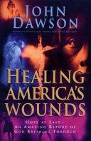 Healing America s Wounds