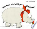 Wer will ein billiges Nashorn?