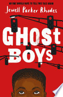 Ghost Boys Book PDF