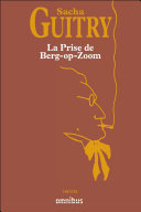 Pdf La Prise de Berg-op-Zoom
