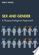 Sex and Gender Book