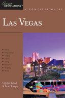 Explorer's Guide Las Vegas: A Great Destination Pdf/ePub eBook
