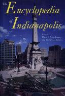 Pdf The Encyclopedia of Indianapolis