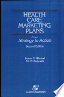 Health Care Marketing Plans
