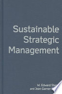 Sustainable Strategic Management