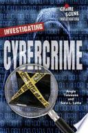 Investigating Cybercrime Book PDF