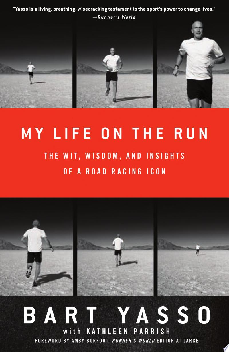 My Life on the Run image