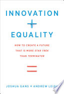 Innovation   Equality