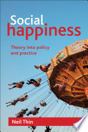Social happiness Book