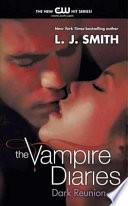 The Vampire Diaries: Dark Reunion image