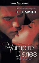 Pdf The Vampire Diaries: Dark Reunion Telecharger