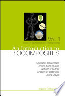 An Introduction to Biocomposites
