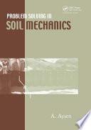 Problem Solving in Soil Mechanics Online Book