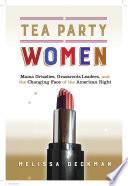 Tea Party Women Book PDF