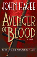 Avenger of Blood ebook