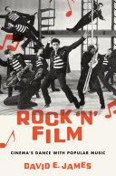 Rock 'N' Film [Pdf/ePub] eBook