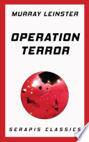 Operation Terror  Serapis Classics