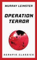 Operation Terror (Serapis Classics) [Pdf/ePub] eBook