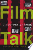 Read Online Film Talk For Free