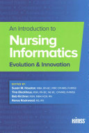 An Introduction to Nursing Informatics Book