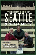 The Great Book of Seattle Sports Lists [Pdf/ePub] eBook
