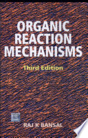 Organic Reaction Mechanisms Book PDF