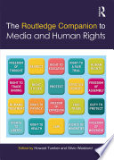 The Routledge Companion To Media And Human Rights Book PDF