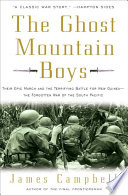 The Ghost Mountain Boys Book