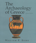 The Archaeology of Greece Book