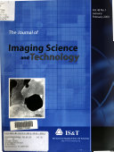 The Journal of Imaging Science and Technology