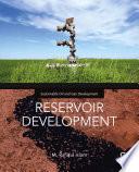 Reservoir Development Book