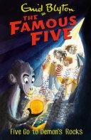 Five Go To Demon's Rocks Pdf/ePub eBook