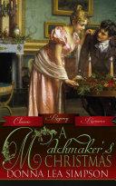 A Matchmaker's Christmas [Pdf/ePub] eBook