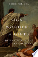 Signs Wonders And Gifts
