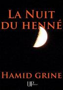 Pdf La Nuit du henné Telecharger
