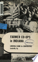 Farmer Co Ops In Indiana