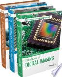 Handbook of Digital Imaging Book