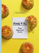 Honey   Co the Baking Book