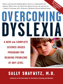 Overcoming Dyslexia Book