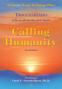 Calling Humanity: A Cosmic event is taking place