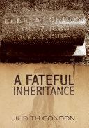 A Fateful Inheritance Pdf/ePub eBook
