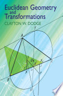 Euclidean Geometry And Transformations PDF