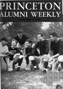 Pdf Princeton Alumni Weekly