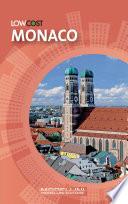 Guida Turistica Monaco Immagine Copertina