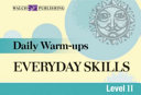 Daily Warm-Ups: Everyday Skills - Level II