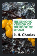 The Ethiopic Version of the Book of Enoch Book