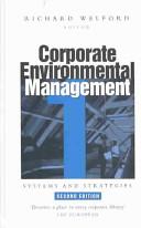 Corporate Environmental Management 1