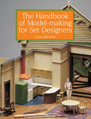 Handbook of Model making for Set Designers