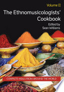 The Ethnomusicologists Cookbook Volume Ii Book PDF