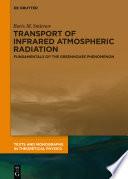 Transport of Infrared Atmospheric Radiation